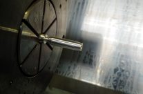 We now offer machining in 99.97% Silver